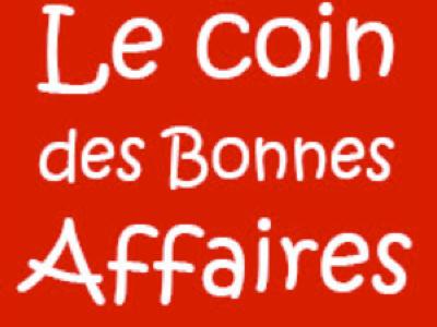 Le Bon Coin Du Capitou